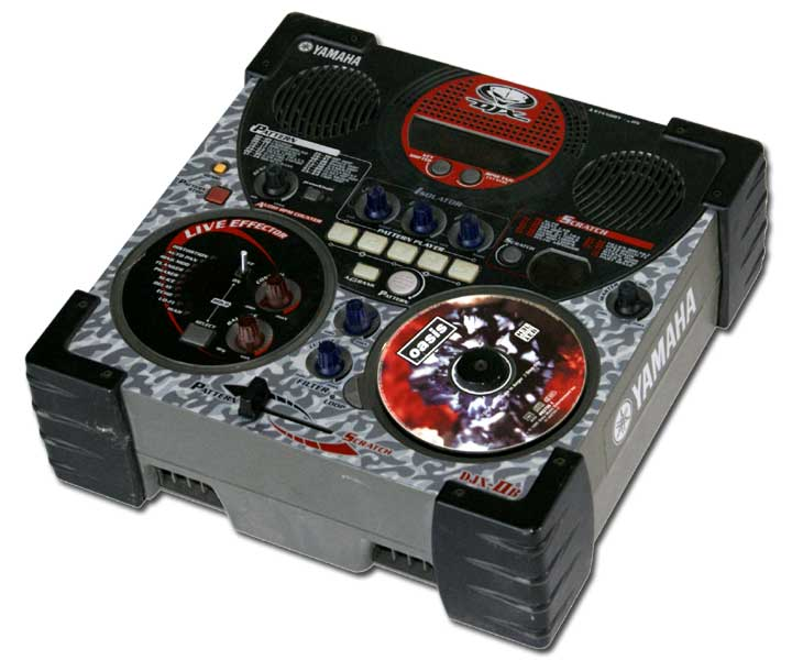 DJ XBOX II